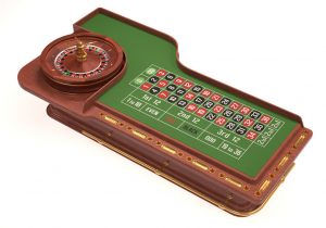 Roulette untuk Dummies